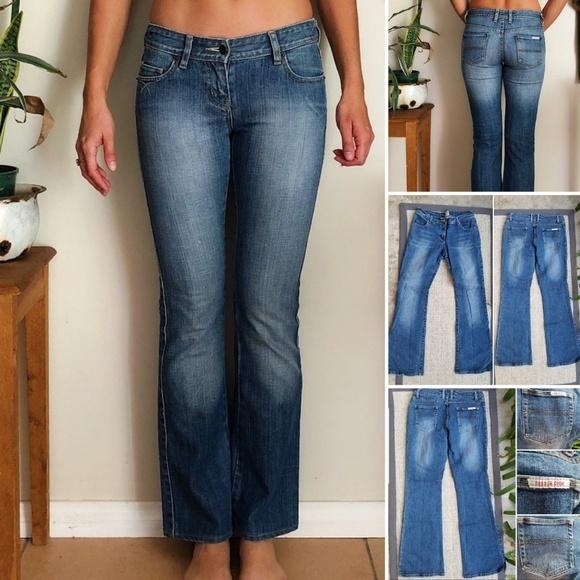 Sass Bide Jeans Sass Bide Flare Size 30 Poshmark